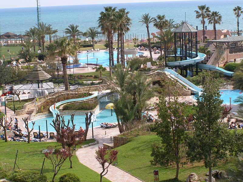Курорт Белек Турция