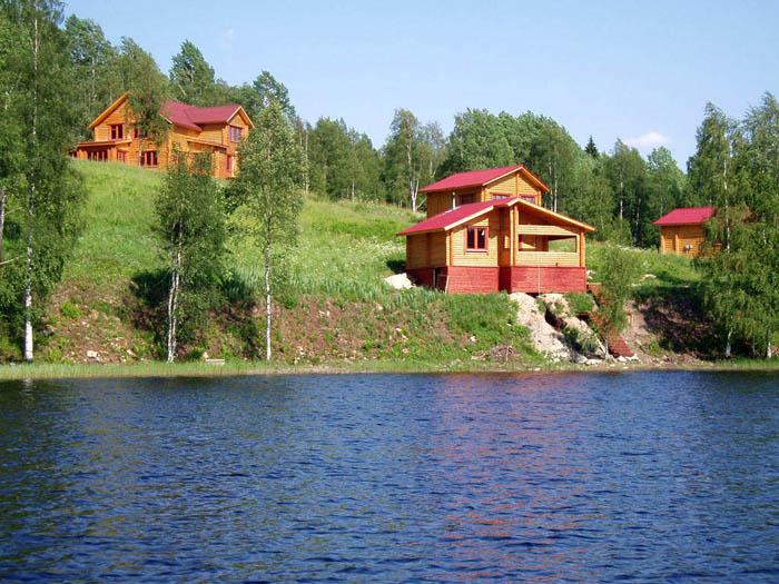отдых на территории России