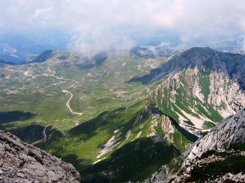 лучший отдых в Черногории