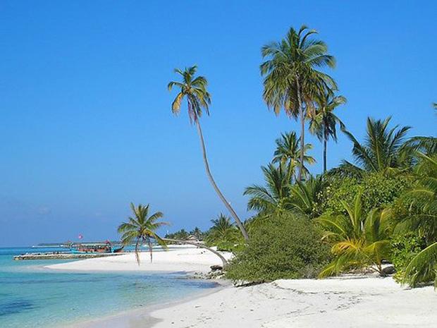 лучшие места для пляжного отдыха