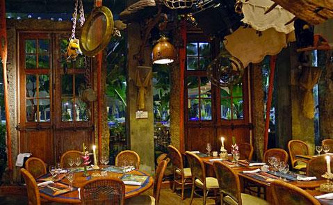 Ресторан Мариус