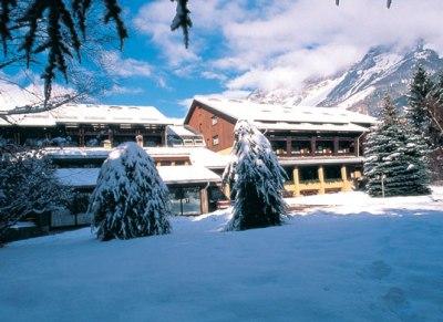 Бормио горнолыжный курорт