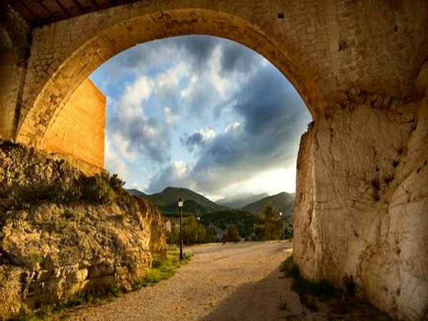 Испания Андалусия
