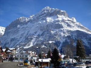 Гриндельвальд Швейцария