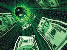 Электронные валюты в интернете