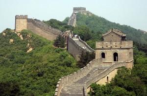 Интересные места в Китае