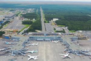 Гостиницы поблизости аэропорта Внуково