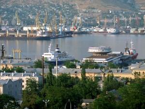 Новороссийск для туристов