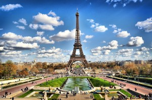 На что посмотреть в Париже