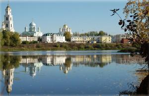 Жемчужина нашей страны - Муром - обзор города