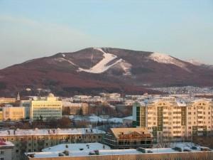 Достопримечательности Южно-Сахалинска и Саратова