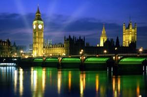 Города Англии для туристов