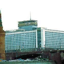 История гостиниц в России