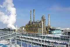 Перспективы промышленого туризма в Запорожье