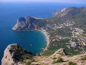 В Крым за здоровьем
