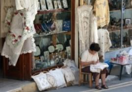 Отдых в Лефкаре на Кипре