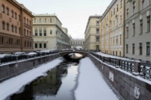 Город на Неве и его самые знаменитые места.