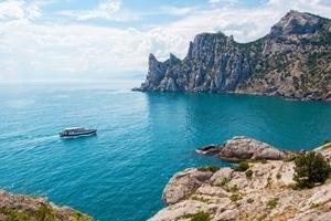 Где лучший пляжный отдых в Крыму