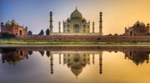 Духовное сердце Индии